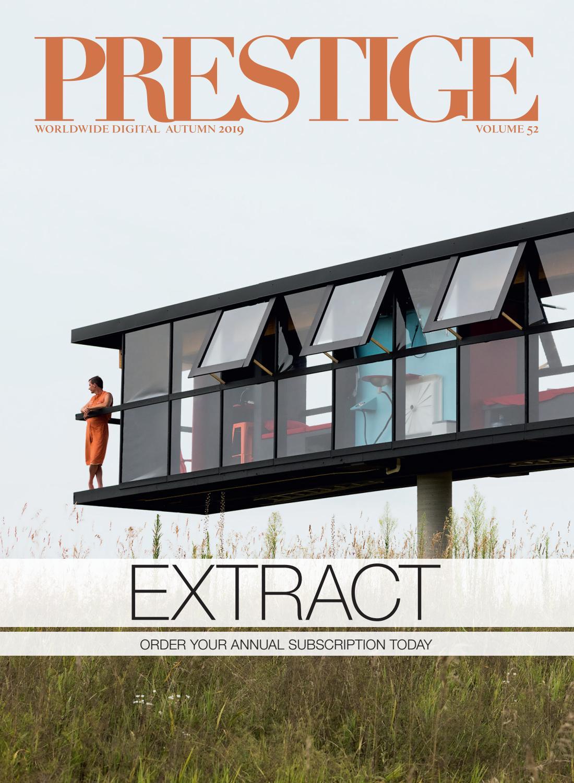 Prestige Worldwide Digital Volume 3 Extract By Rundschaumedien Ag Issuu