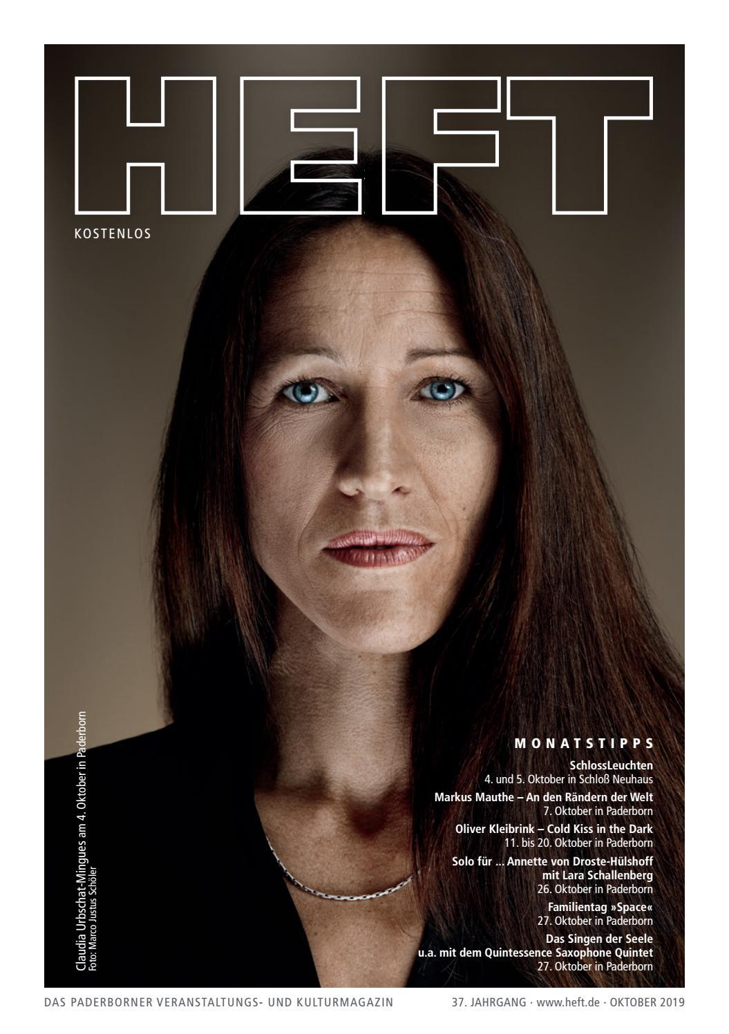 2019 10 HEFT by das HEFT issuu