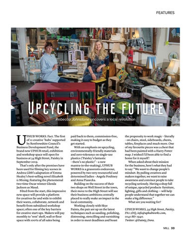 Page 33 of Upcycling the Future