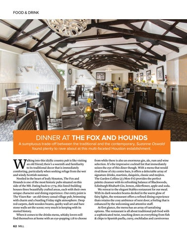 Page 62 of Dinner at The Fox & Hounds