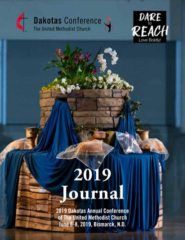 Excellent 2019 Journal By Dakotas Conference Umc Issuu Squirreltailoven Fun Painted Chair Ideas Images Squirreltailovenorg