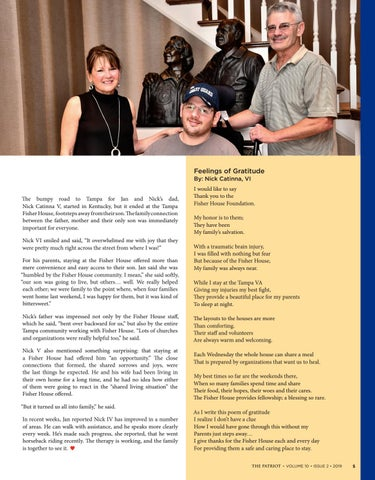 Page 7 of Coast Guardsman's Family Finds Refuge at Fisher House