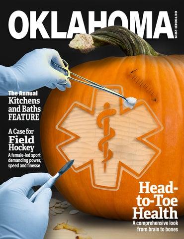 Oklahoma Magazine October 2019 By Oklahoma Magazine Issuu