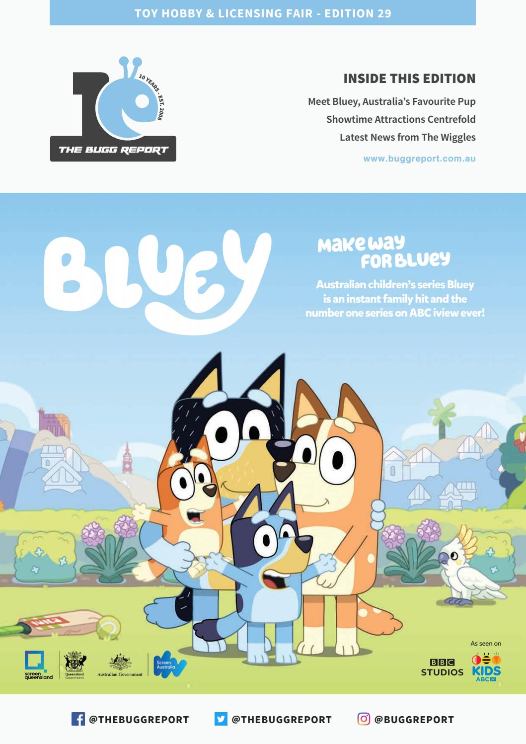 The Bugg Report Magazine Edition 29 by thebuggreport issuu
