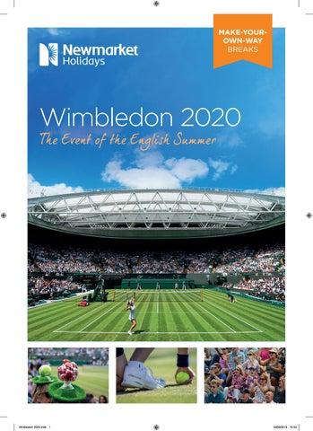 Preisgeld Wimbledon 2020