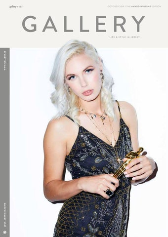 Gallery 167: The Award Winning Issue