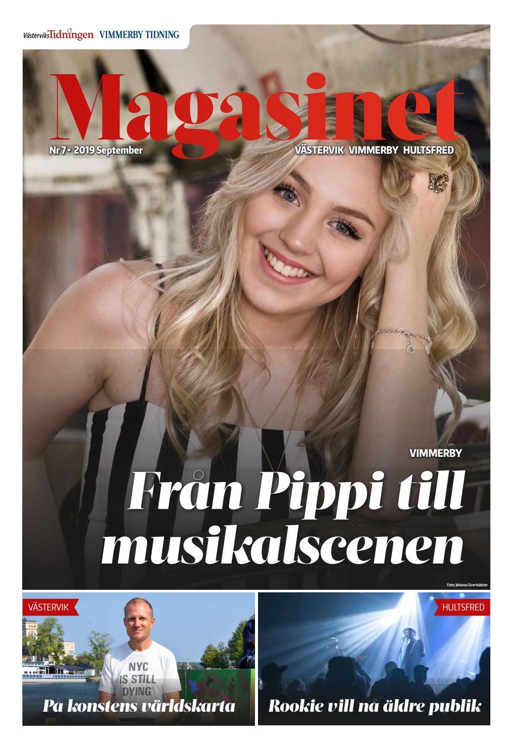 Lina Andersson, 24 r i Gunnebo p dngsvgen 9 - Mrkoll