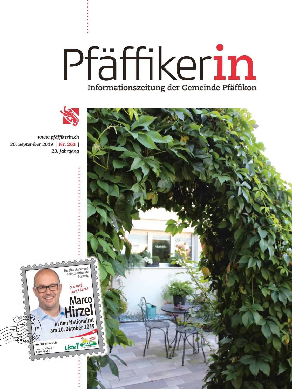 Pfffikerin Juni 2017 by Schellenberg Druck AG - issuu