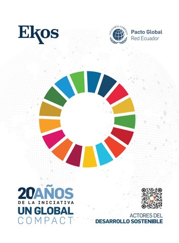 Actores Del Desarrollo Sostenible By World Vision Ecuador