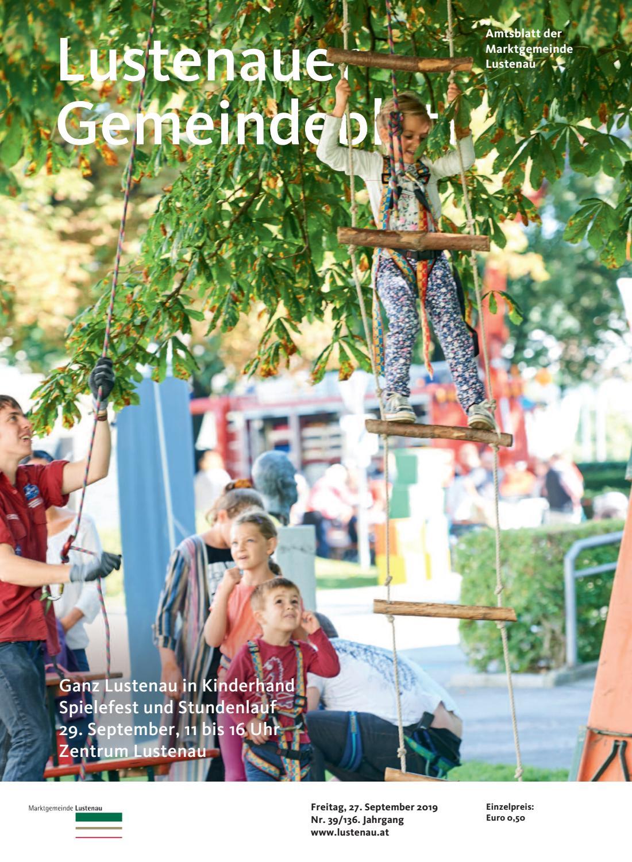 Allein zuhaus: Immer mehr Single-Haushalte in Lustenau