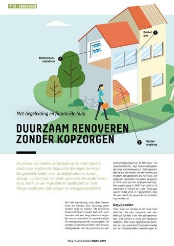 Page 10 of Duurzaam renoveren zonder kopzorgen