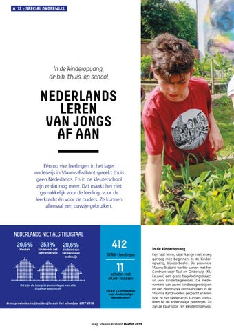 Page 12 of Nederlands leren van jongs af aan