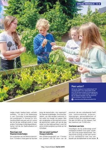 Page 13 of Nederlands leren van jongs af aan