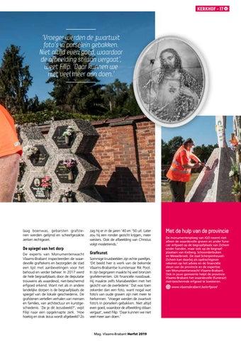 Page 17 of Leven op het kerkhof