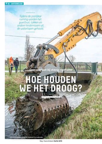 Page 18 of Hoe houden we het droog?