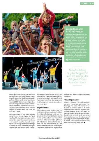 Page 9 of Onze klassiekers zijn hip