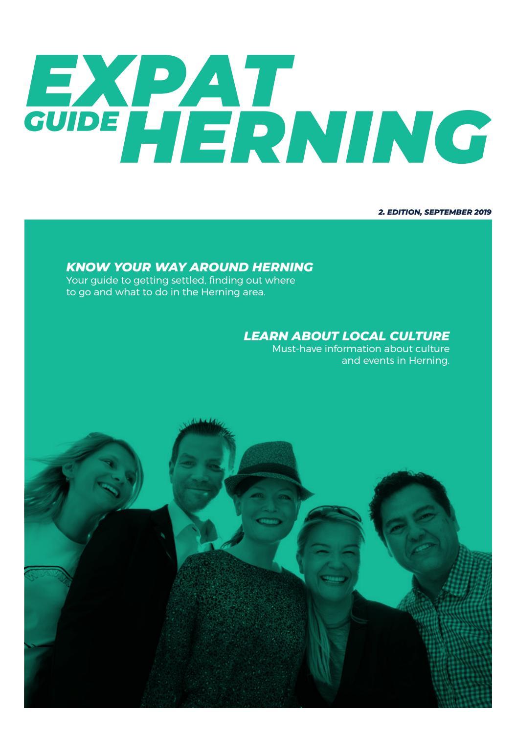 Sluts Herning