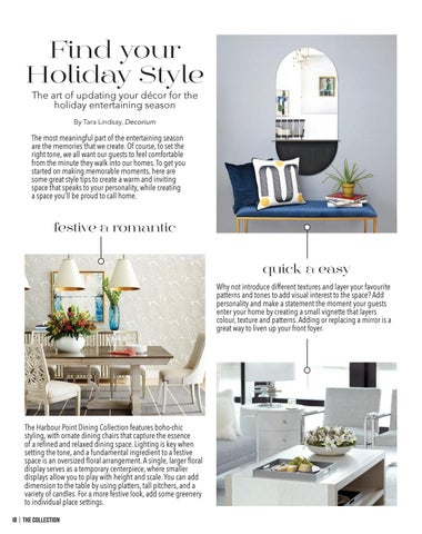 Page 20 of Find Your Holiday Style