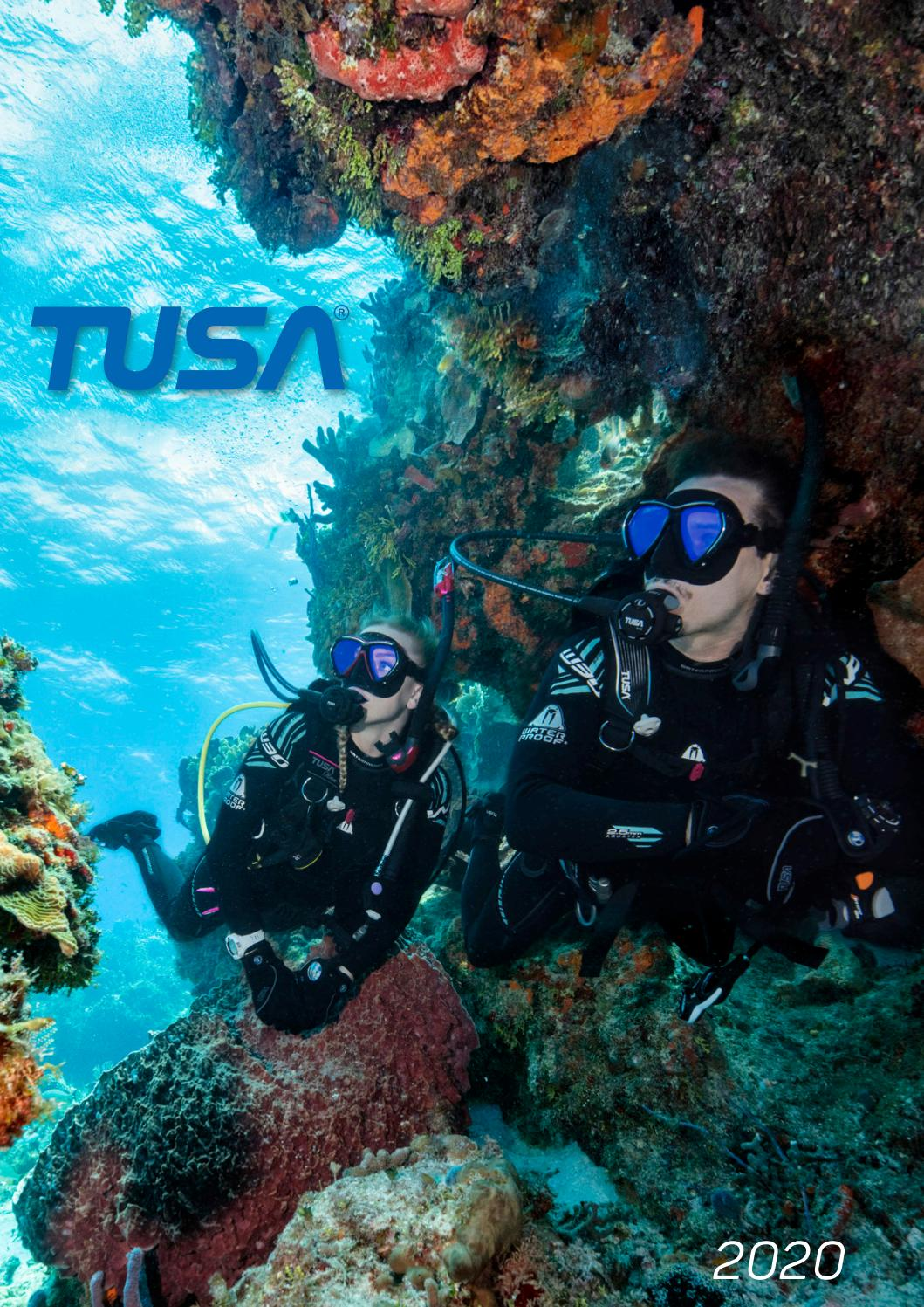 TUSA ANTI FOG FILM SNORKELLING MASKS REUSABLE FOR ANY 1 WINDOW SCUBA DIVING