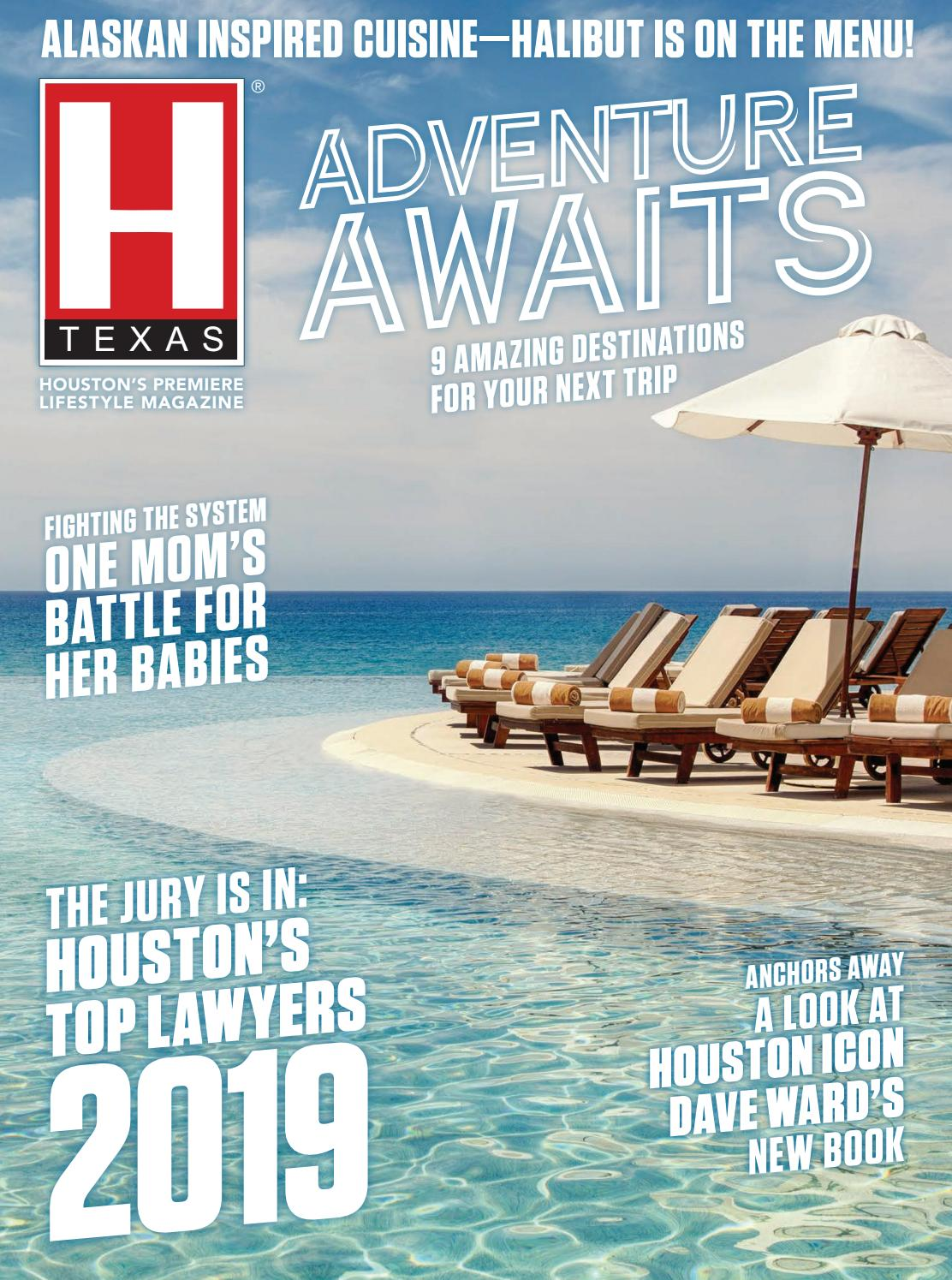 service magazines carte visa premier H Texas Top Lawyers 2019 by Bridal Extravaganza Show Houston   issuu