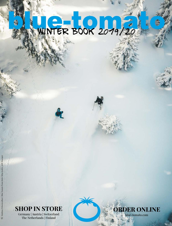 Blue Tomato Winter Book 201920 by Blue Tomato issuu