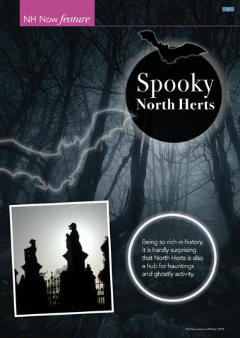 Page 3 of Spooky North Herts