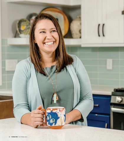 Page 70 of Ceramics for the Eclectic Home: Catie Miller