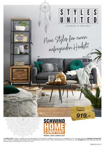 Neue Styles Für Den Herbst Schwind Homecompany By