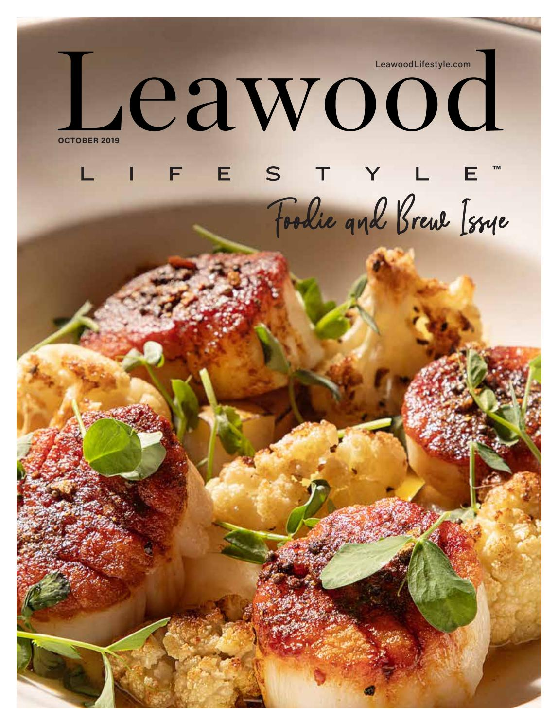 Asian Kitchen Le Havre leawood, ks october 2019lifestyle publications - issuu