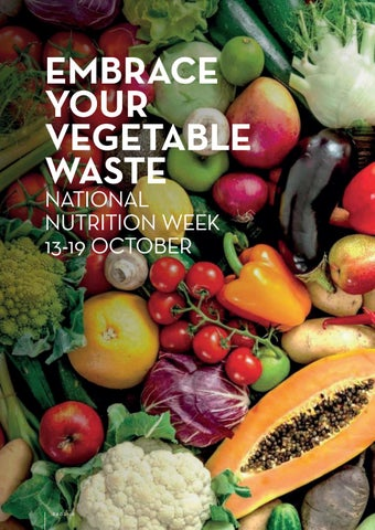Page 28 of Embrace your Vegetable Waste