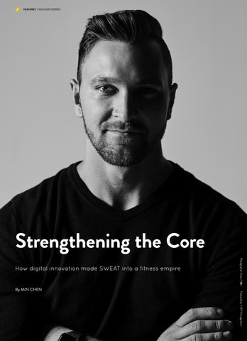 Page 42 of Strengthening the Core