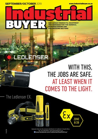 Industrial Buyer September/October 2019
