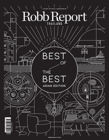 Robb Reportthailand Issue 53 By Penta Media Group Issuu