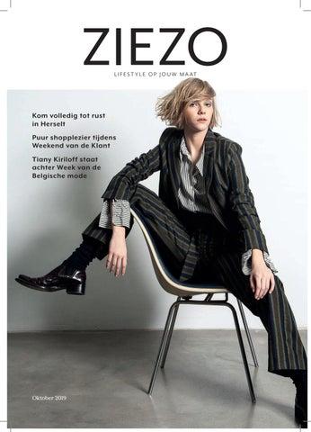Ziezo Magazine oktober by InterMedia ContentMakers issuu