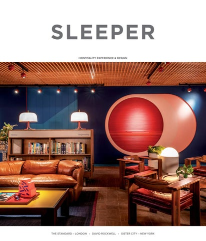 Sleeper - Issue 86 by Mondiale Media - issuu