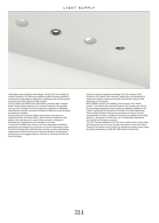 Faretti E Spot Da Soffitto per tutti gli ambienti led con luce bianca calda faretti