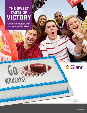 Incredible Giant Food Tailgating 2019 By Decopac Issuu Funny Birthday Cards Online Sheoxdamsfinfo