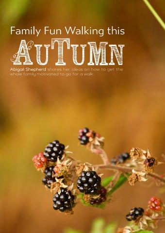 Page 30 of Family Fun Walking this Autumn
