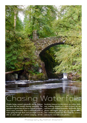 Page 4 of Chasing Waterfalls