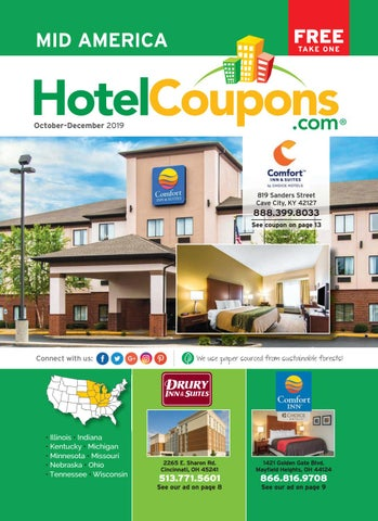 hotel coupons youngstown ohio