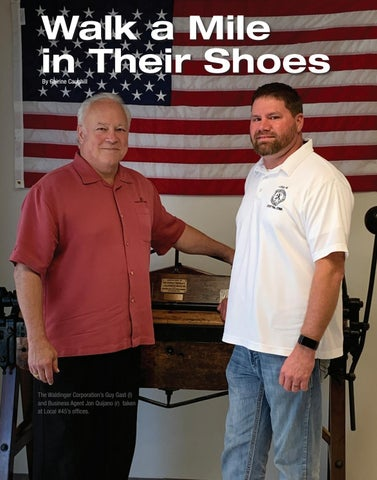 Page 4 of Walk a Mile in Their Shoes