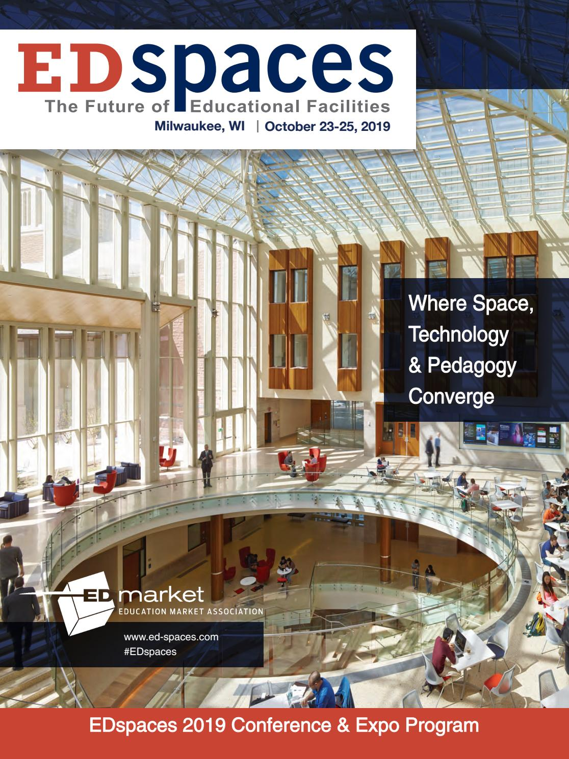 Edspaces Directory 2019 By Fahy Williams Publishing Issuu