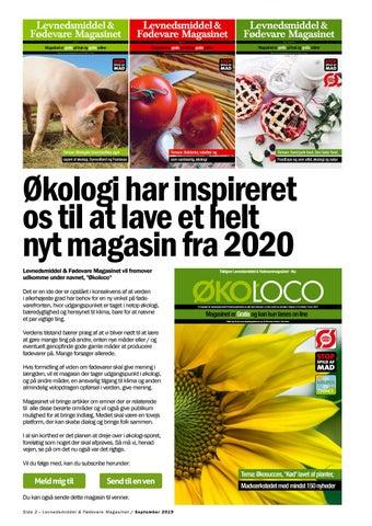 Page 2 of L&F bliver til Økoloco