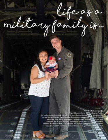 Page 18 of Month of the Military Family