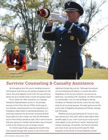 Page 28 of Airman & Family Readiness