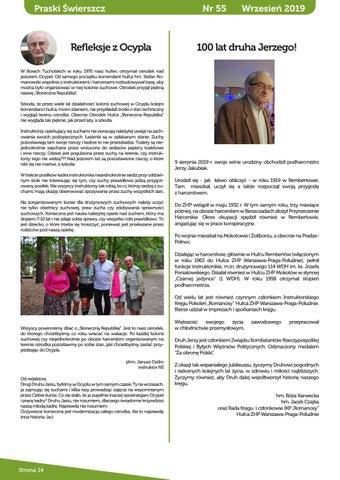 Page 14 of 100 lat druha Jerzego!
