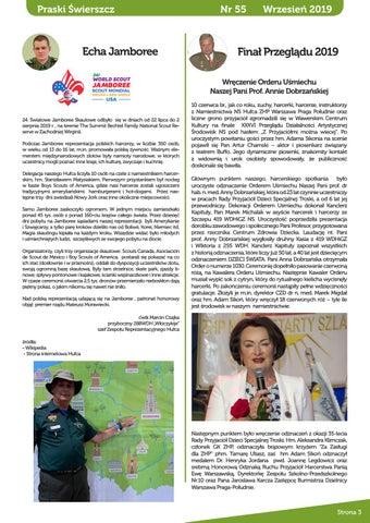 Page 3 of Finał Przeglądu 2019