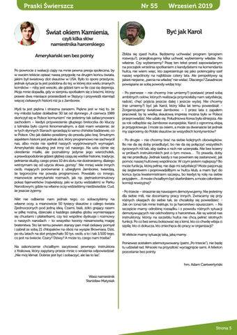 Page 5 of Być jak Karol