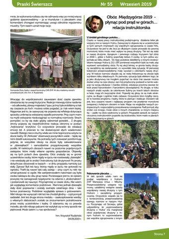 Page 7 of Obóz Międzygórze 2019