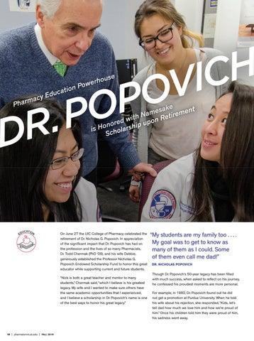 Page 20 of Pharmacy Education Powerhouse